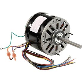 "Century D1026, 5-5/8"" Direct Drive Blower Motor - 208-230 Volts 1075 RPM"