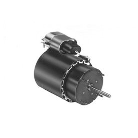 "Fasco D219, 3.3"" Motor - 115 Volts 3000 RPM"
