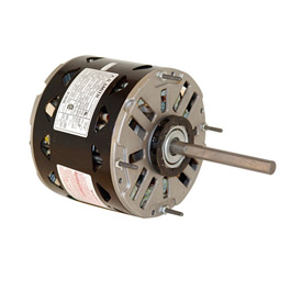 Century DL1026, Direct Drive Blower Motor - 1075 RPM 115 Volts