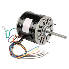 Century DL1056, Direct Drive Blower Motor - 1075 RPM 115 Volts