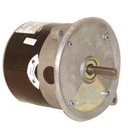 Century EL2024, Oil Burner Motor - 1725 RPM 115 Volts
