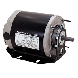 Century GF2024D, General Purpose Motor - 208-230 Volts 1725 RPM