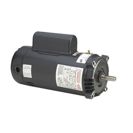 Century K1202, Single Phase Jet Pump Motor - 115/230 Volts 3450 RPM 2HP