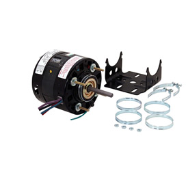 Century RF6402, GE 21/29 Frame Replacement Motor - 115/208-230 Volts 1050 RPM