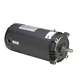 Century SK1072, Pool Filter Motor - 115/230 Volts 3450 RPM 3/4HP