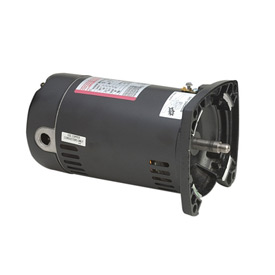 Century SQ1202, Full Rated Pool Filter Motor - 3450 RPM 230 Volts