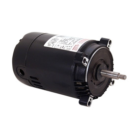 Century T1052, Single Phase Jet Pump Motor - 115/230 Volts 3450 RPM 1/2HP