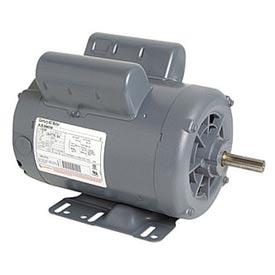 Century V102, Capacitor Start Rigid Base Motor 1725 RPM 115/208-230 Volts 2 HP