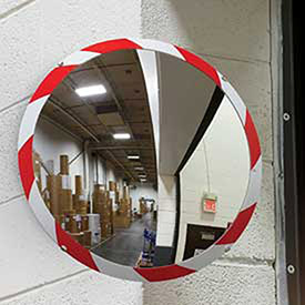 Relius Solutions Safety Mirrors