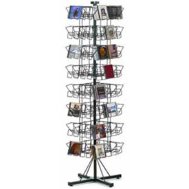 Retail Wire Spinner Racks