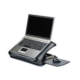 Laptop Stands & Cases