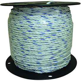 Polyrope Fence Wires