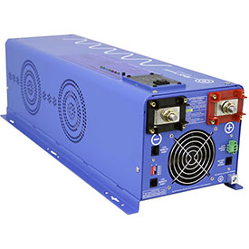 AIM Power, Pure Sine Inverter Charger
