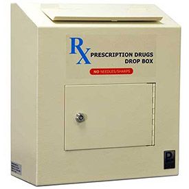 Protex Prescription Drop Boxes