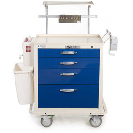 Blue Bell Medical™ Epidural Carts