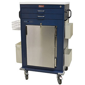 Blue Bell Medical™ Malignant Hyperthermia Carts