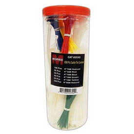 Assorted & Bead Cable Ties