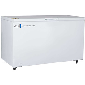 Manual Chest Freezers