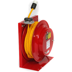 Duro® Electrical Cable Reels