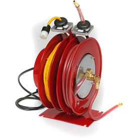 Electric & Air Reels