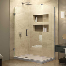 DreamLine™ Shower Enclosures, 46