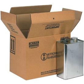 Hazardous Material Boxes