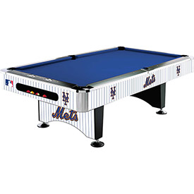 Pool Tables & Accessories - MLB Logo Series