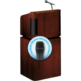 Oklahoma Sound - Tabletop & Base Combo Lecterns