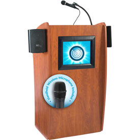 Oklahoma Sound - Vision Lecterns with Sound