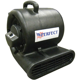 Perfect Products 3/4 HP 3 Speed Air Mover