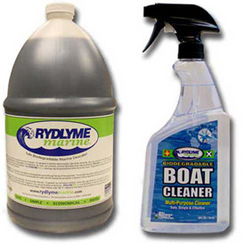 RYDLYME Marine Descalers & Boat Cleaners