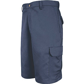 Red Kap® Cargo Shorts With Snaps
