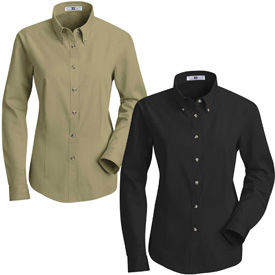Red Kap® Meridian Performance Twill Shirts