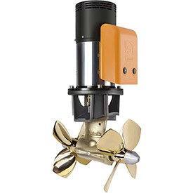 Quick Bow Thrusters And Accessories