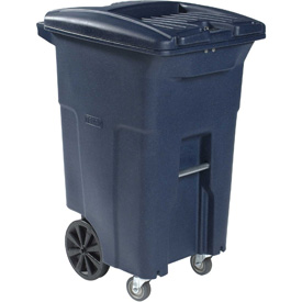 Toter® Secure Document & E-Waste Carts