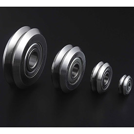SMT, Guide Wheel Bearings, Metric