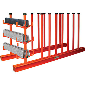 Abaco - Heavy Duty Sheet Racks