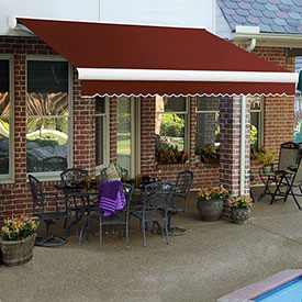 Awntech Retractable Awnings