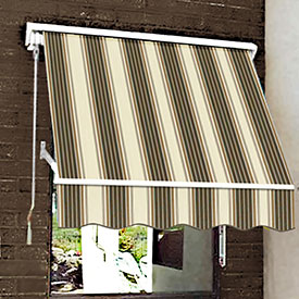 Awntech Retractable Window Awnings
