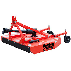 3-Point Tractor Attachment Rotary Cutters