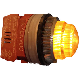 Springer Controls 30mm Pilot Lights