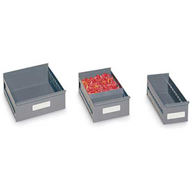 Edsal Steel Shelf Drawers