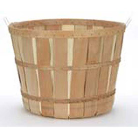 Nursery Baskets - Wooden