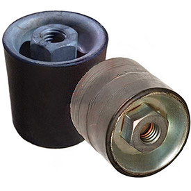 Shock Mounts - Compression/Shear Mounts
