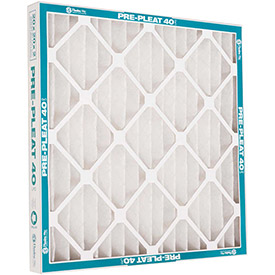 Flanders Pleated Air Filters