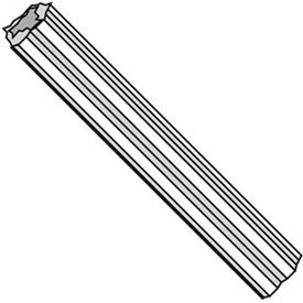 Fluted Plastic Anchors