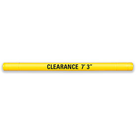 Height Guard® Clearance Bars