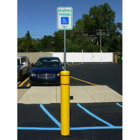 Post Guard® Flexible Bollards