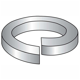 Split Lock Washers - Stainless Steel