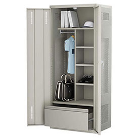 ALB Plus Gear Lockers